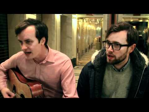 Paper Lions - Sandcastles - Green Couch Session