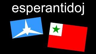 Comparing Esperantidos