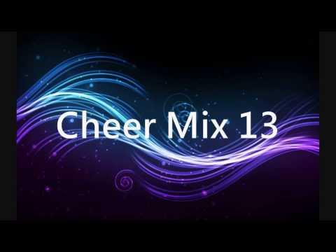 Cheer Mix 13