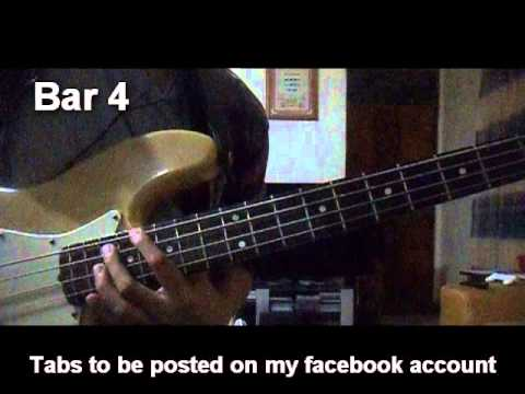 Sing It Again by Planetshakers Bass Lesson