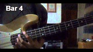 Sing It Again by Planetshakers (Bass Lesson)