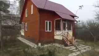 Два дома на участке 12 соток в Москве,Щербинка, 7300 милл.