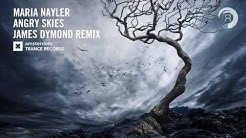Maria Nayler - Angry Skies (James Dymond Extended Remix) Amsterdam Trance 