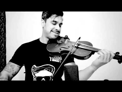 Gavin James - Always by Douglas Mendes Violin Cover
