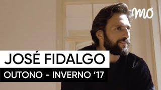 MO | José Fidalgo Outono-Inverno