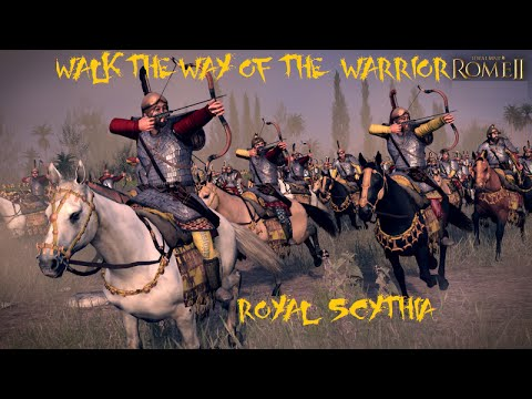 Royal Scythian Guide -  Ride the Way of the Warrior