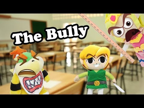 The Bully! - TCRD ft. zipper and friends