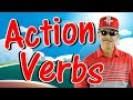 Action verbs reading writing song for kids verb song jack hartmann mp3