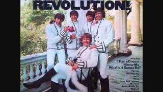 Paul Revere & The Raiders - Legend Of Paul Revere (w/lyrics)