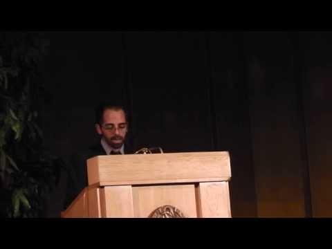 Graduación Nutrición Humana y Dietética 2014 - Universidad Complutense de Madrid