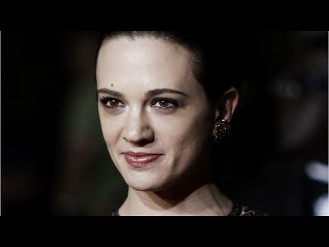 Asia Argento Based  On Harvey Weinstein Assault