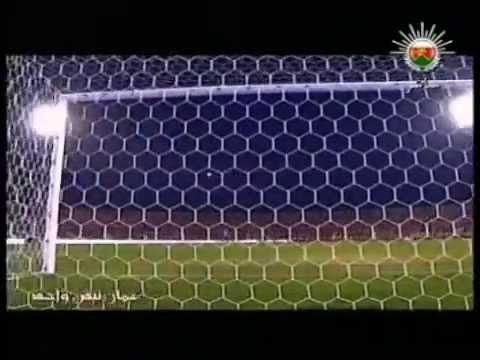 Oman Saudi Match 2009