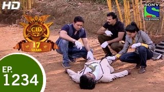 CID - सी ई डी - Drawing Ka Rahasya - Episode 1234 - 29th May 2015