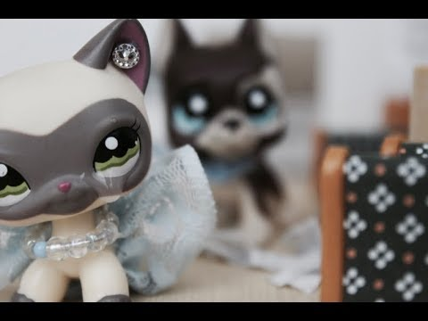 LPS: Big Girls Don't Cry - Episode 14