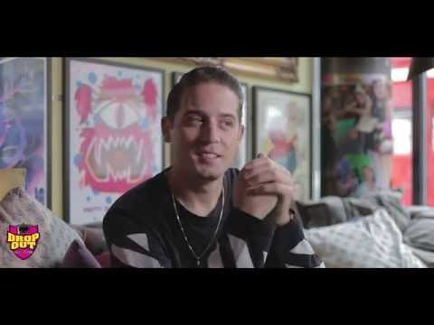 Introducing: G-Eazy | Sound, Let's Get Lost, Collaborations + More!