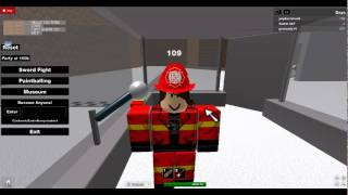 I MET GUEST 527 ON ROBLOX!!!