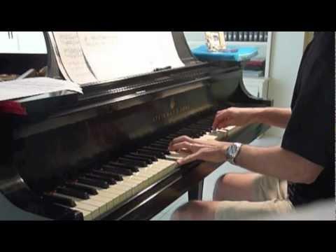 Te Deum (Charpentier) for piano