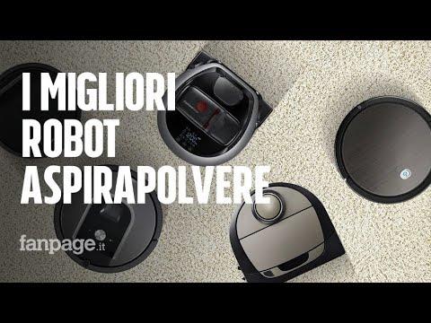 Aspirapolvere Robot Miglior Prezzo.I Migliori Robot Aspirapolvere Per Fascia Di Prezzo