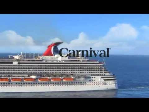 New Carnival Roller Coaster Commercial CruiseGuycom YouTube - Roller coaster on a cruise ship