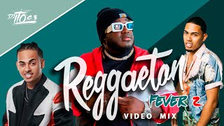 VIDEO MIX 2021 / REGGAETON Fever 2 / Bandido, Victoria, Una Locura, Polvo