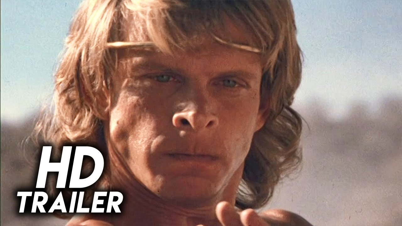 Download The Beastmaster (1982) Original Trailer [FHD]