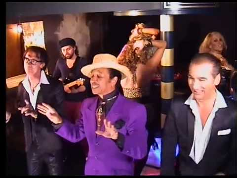 KID CREOLE AND THE COCONUTS Muchachacha video - The making of