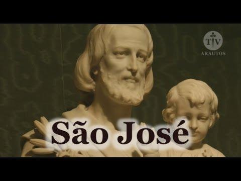 Conheça a bela história de vida de São José