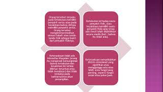 BELAJAR UKMPPD: PSIKIATRI PART 3 (Skizoafektif, Ggn Kepribadian Khas, Somatoform, Disosiatif, dll).