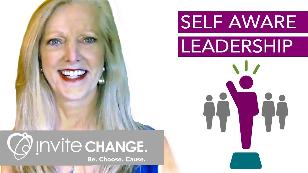 Self-Aware Leadership