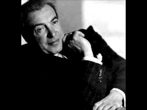 Benno Moiseiwitsch plays Rachmaninoff Rhapsody on a Theme of Paganini Op.43 (1938)