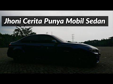 Bajak Mobil Temen #3 Mobil Sedan Pertama M3