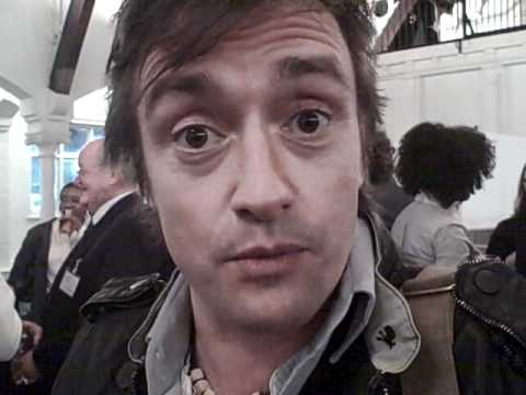 Generators interview Richard Hammond