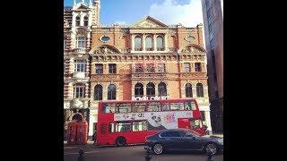 Authentic London Walks | A walk in Chelsea