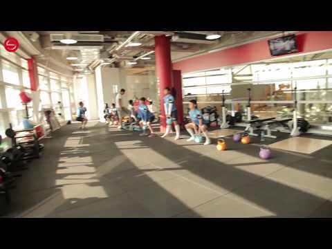 Strive Fitness   Fitness Center, Strength Training, Group