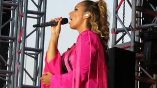 Leona Lewis - Fireflies - Kew the Music - 2013.7.13
