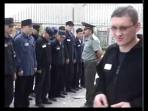 Короткие видеосюжеты из жизни ИК-6 в 2005 году