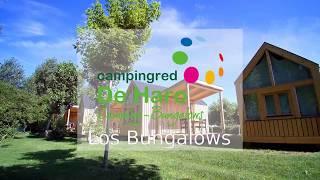 Bungalows Camping De Haro