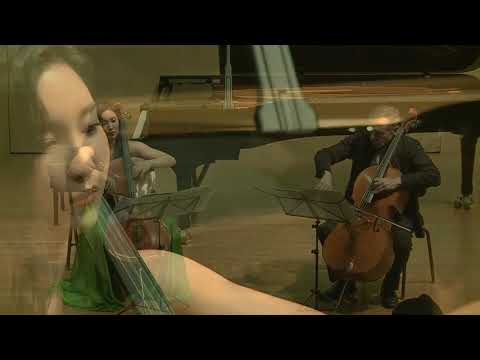 Glière Duet for 2 Cellos: Opus 53-No.3 Con Moto Philippe Muller Hee-Young Lim
