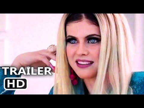 LOST TRANSMISSIONS Official Trailer (2020) Alexandra Daddario Movie HD