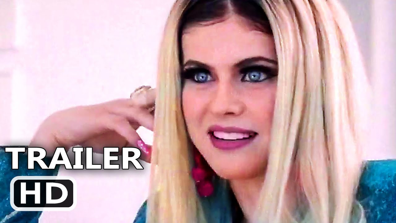 Download LOST TRANSMISSIONS Official Trailer (2020) Alexandra Daddario Movie HD