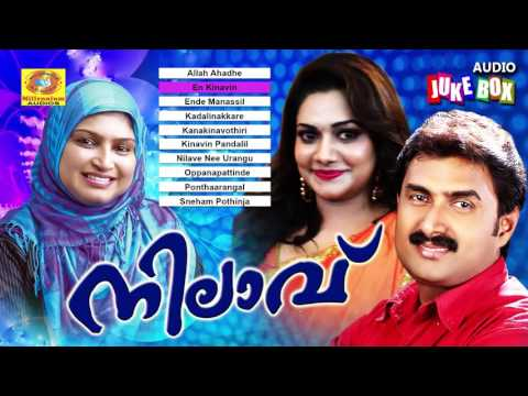 Nilaavu | നിലാവ് | Latest Malayalam Mappilapattukal 2017 | Mappila Album