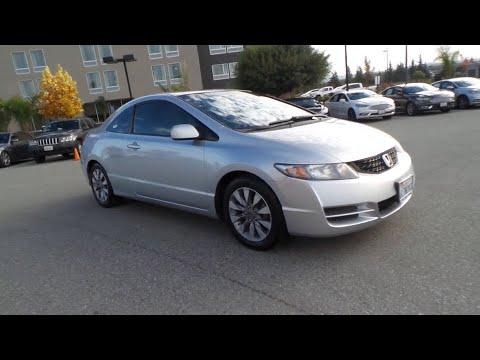 2009 Honda Civic San Jose, Morgan Hill, Gilroy, Sunnyvale, Fremont, CA 387993
