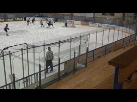 Preliminary round: FSK / Seclerland vs. Espoo Blues 2/3