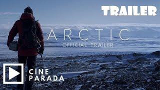 ARCTIC (2019) | Trailer #1 Oficial Subtitulado en Español [HD] Mads Mikkelsen Movie