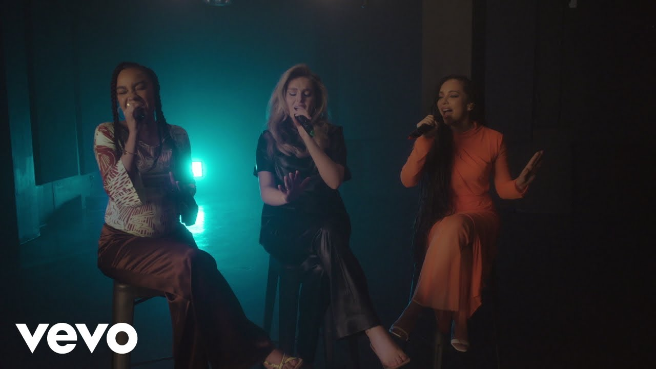 Download Little Mix - Confetti (Acoustic)