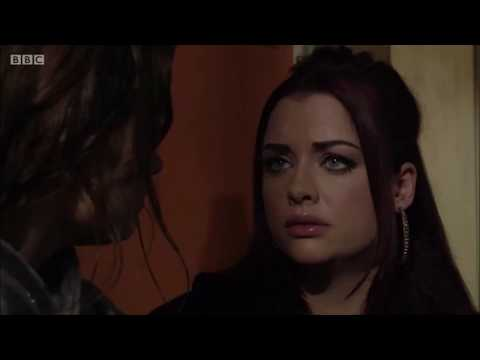 EastEnders - Tiffany Butcher - 15th January 2018 - Part 1