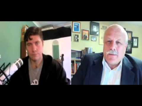 Gerry Robert - Rapid Results Marketing On The Peter Montgomery Show, Episode #19