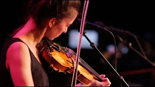 Shenandoah Valley Breakdown - Chris Thile & Brittany Haas | Live from Here