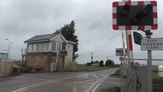 Visiting Shippea Hill [SPP] - Britain's Least Used Railway Station