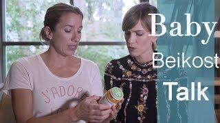 Baby Beikost - Hebammen Talk - Worauf sollte man achten?!